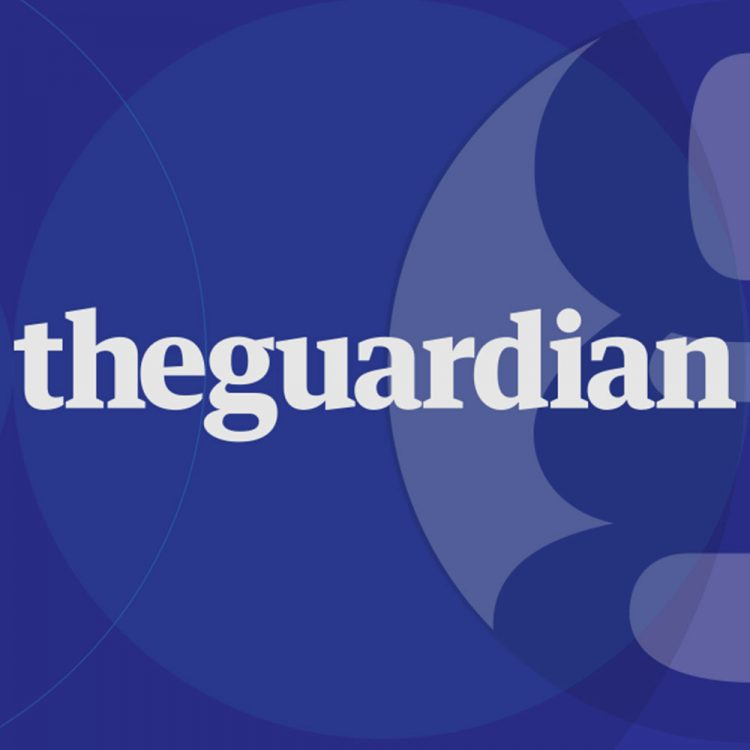 The Guardian: Jay Rayner