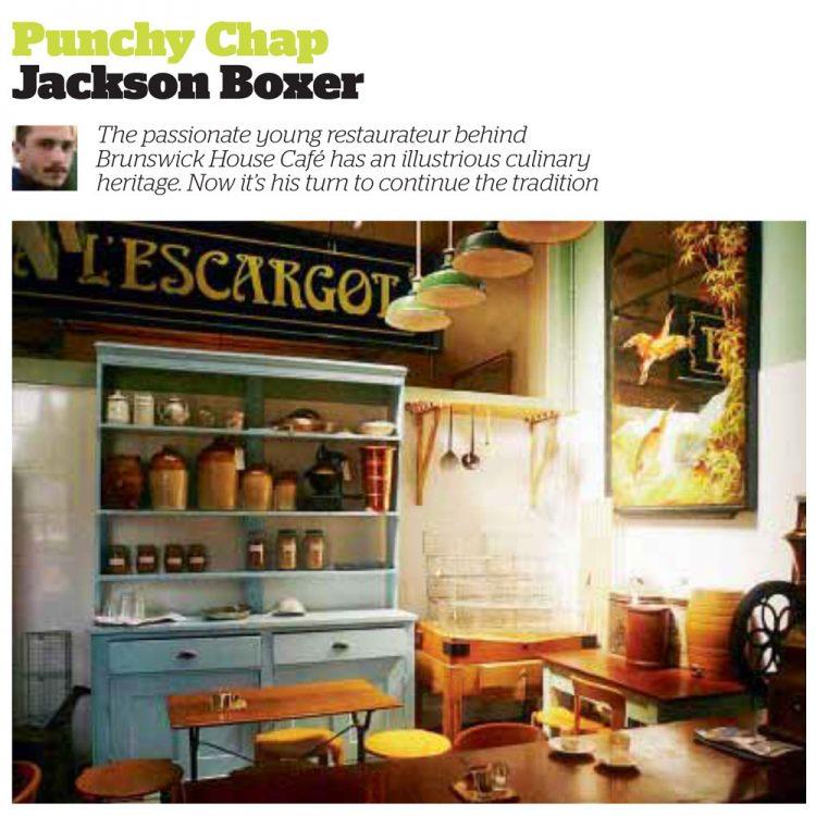 ES Food Mag